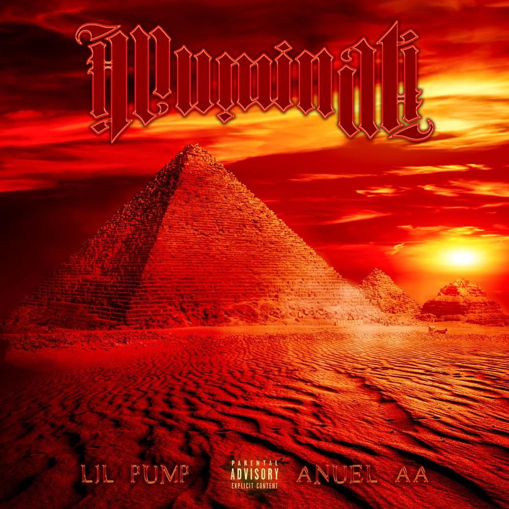 lil pump illuminati