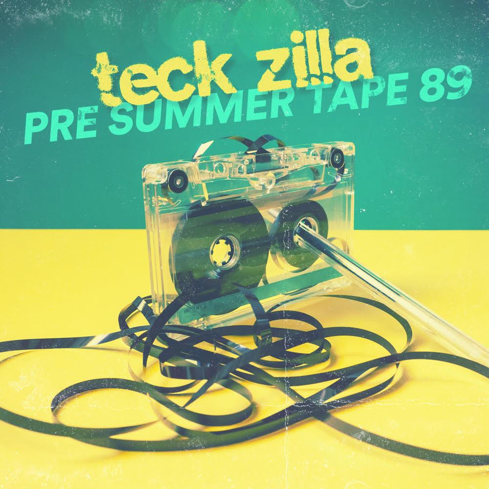 pre summer tape 89