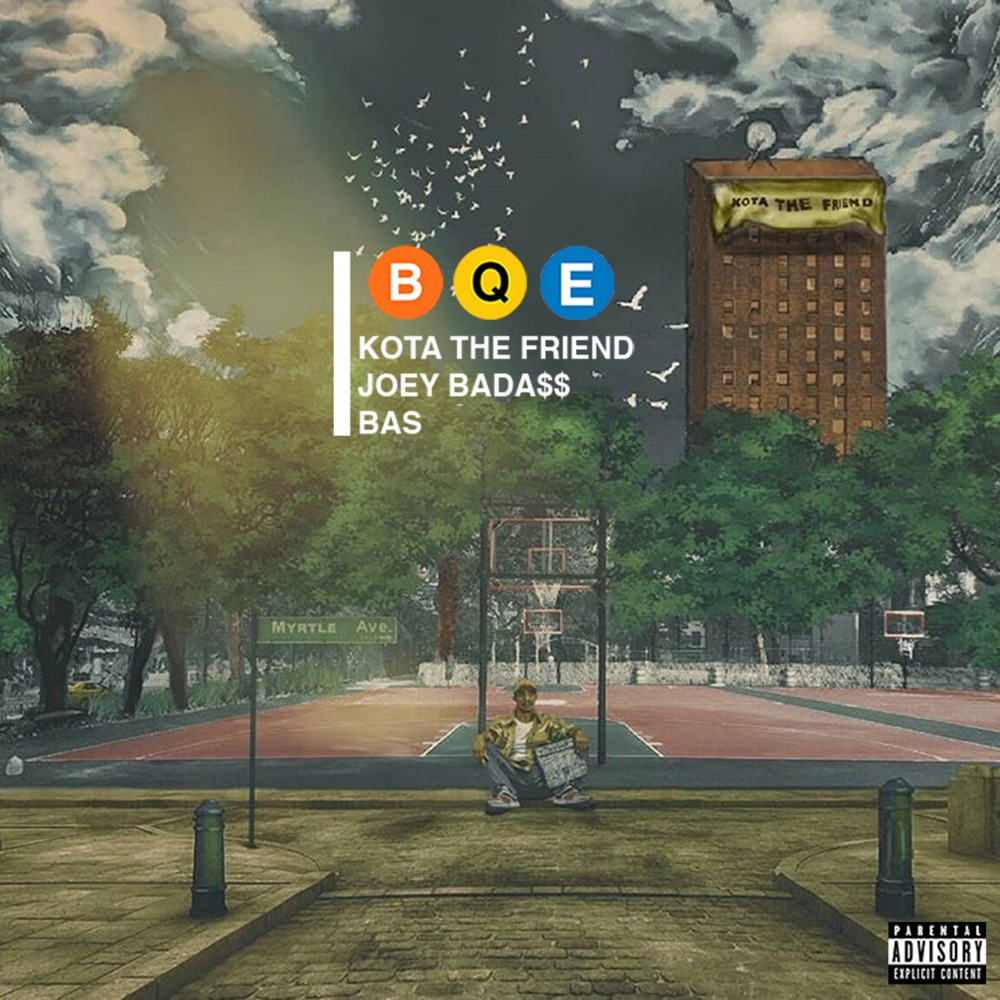 kota the friend bqe