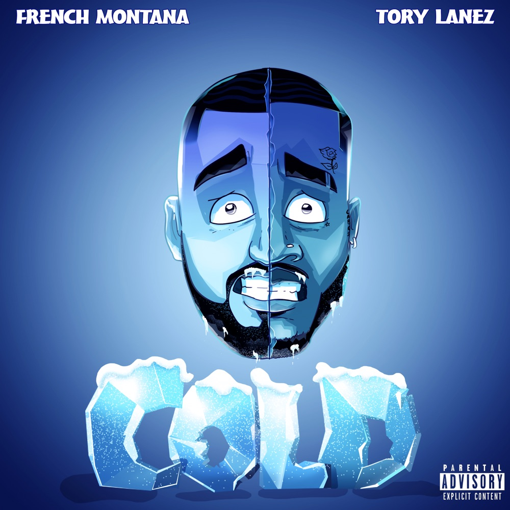 french montana cold