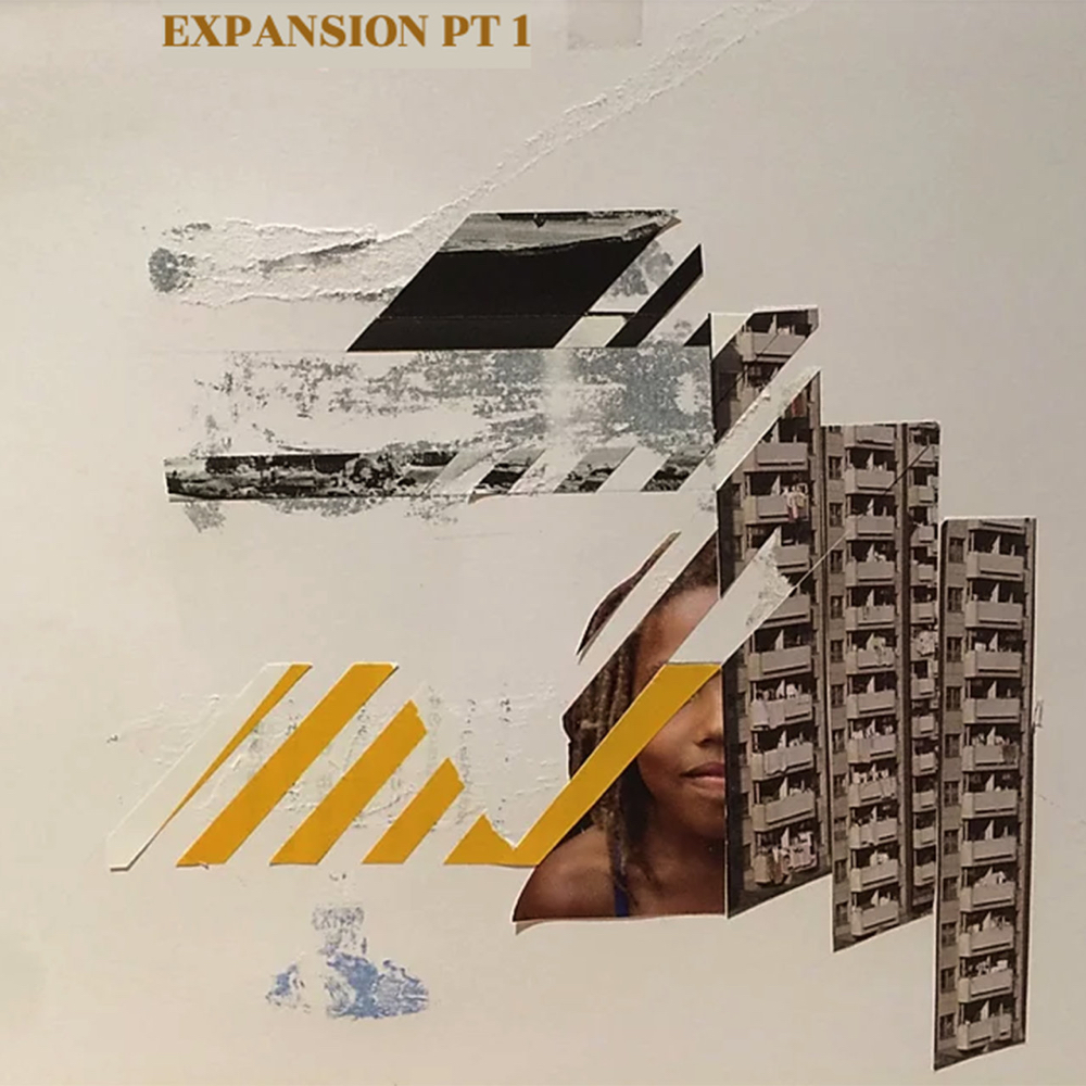 speech expansion ep