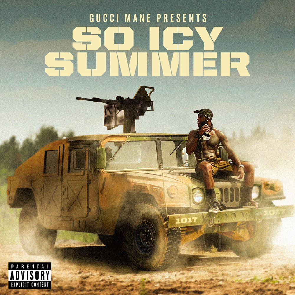 gucci mane so icy summer