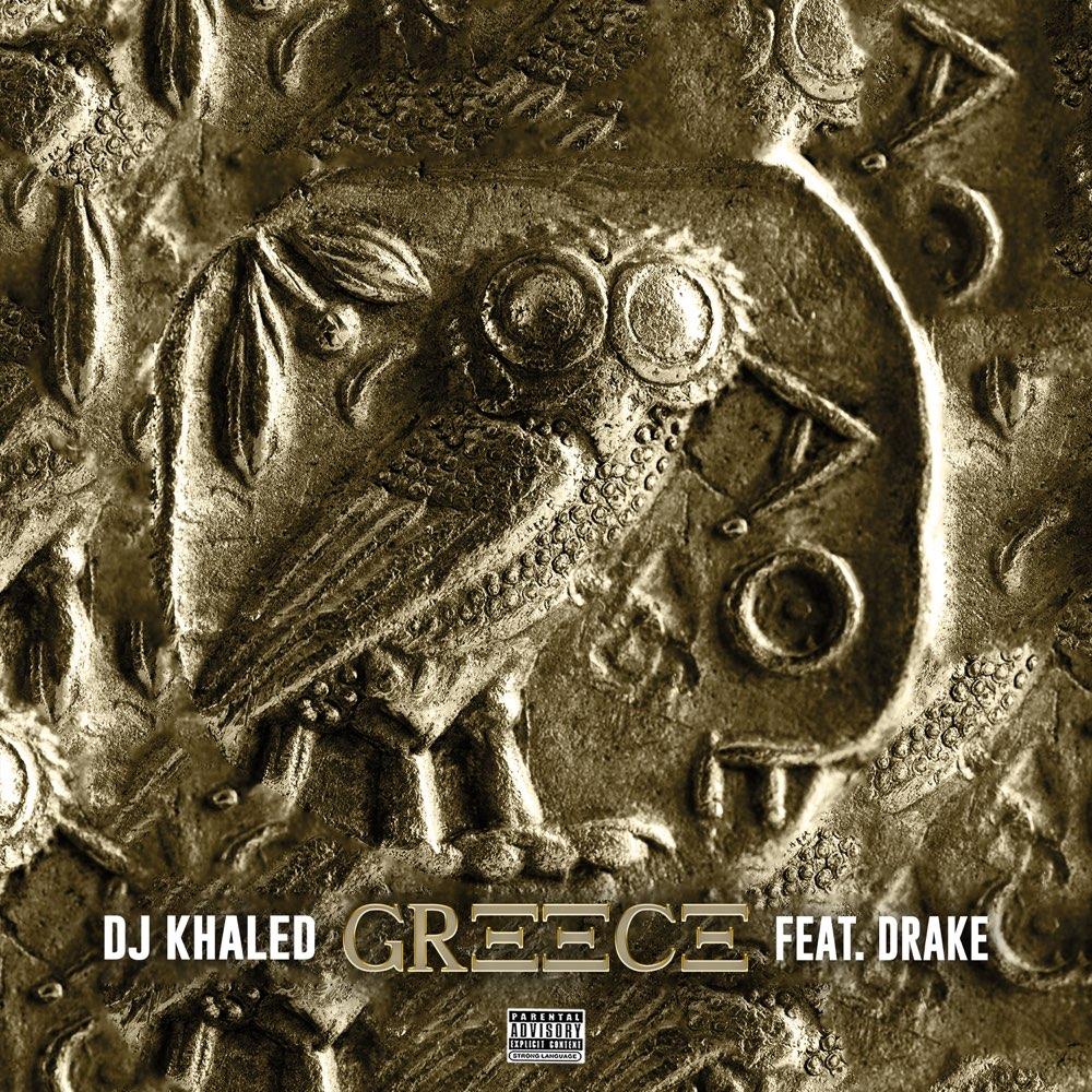 drake greece