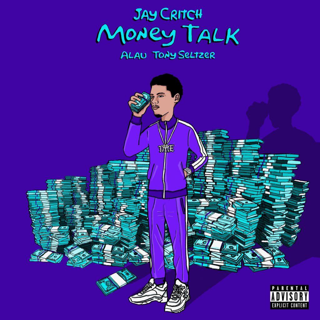 jay critch money talk